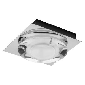 Plafon SPOT Light PRIMO LED srebrny