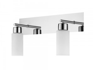Kinkiet BRITOP Lighting AQUATIC 2 nad lustro chrom