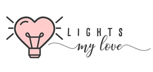 Lights my love